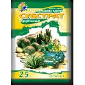 """Субстрат """"Для кактусів"""" 2,5 л"""